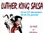 Salsa Party Le Luther King - Salsa Brussel