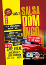 Free tickets Latin Music - Free Salsa Cd's - Gratis salsa party tickets - Gratis Salsa Cd's