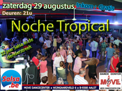 Salsa Tropical - Best place to Salsa - Erondegem