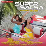 Various Artists - Super Salsa Summer 2012