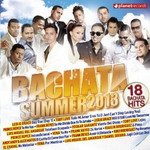 Bachata Summer 2013 - Various Artists