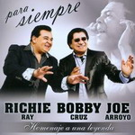 Richie Ray & Boby Cruz - Homenaje a Joe Arroyo