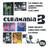 Cubamania 3 - Various Artists