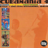 Cubamania 4 - Various Artists