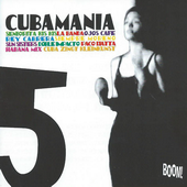 Cubamania 5 - Various Artists