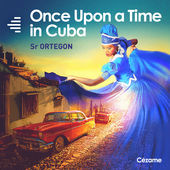 Sr Ortegon - Once Upon a Time in Cuba