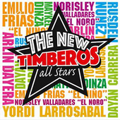 The New Timberos All Star - The New Timberos All Stars